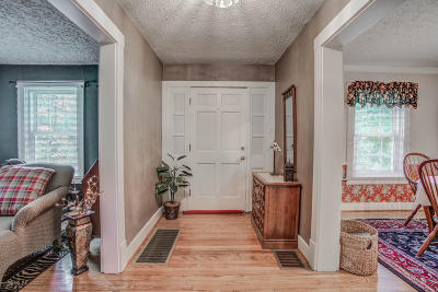 Louisville Single Family Home For Sale: 2211 Quillman Hill Rd