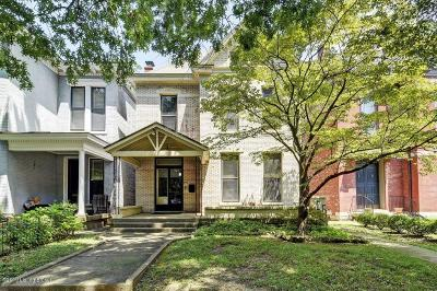 Louisville Single Family Home For Sale: 1143 Cherokee Rd