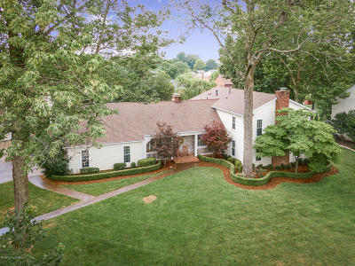 Louisville Single Family Home For Sale: 804 Rugby Pl