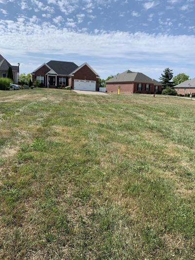 Shelby County Residential Lots & Land For Sale: 695 Ashbourne Dr