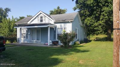 Carroll County Single Family Home For Sale: 702 4th St