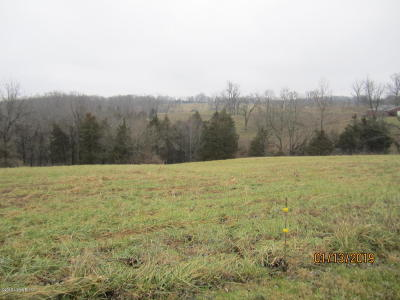 Shelby County Residential Lots & Land For Sale: 812 Peytona Beach Rd
