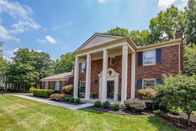 Louisville Single Family Home For Sale: 5214 Tamerlane Rd