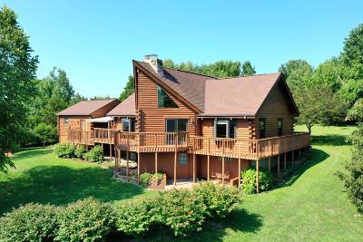 Gallatin County Single Family Home For Sale: 115 Windy Ridge Ln