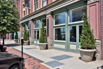 Condo/Townhouse For Sale: 309 E Market St #307