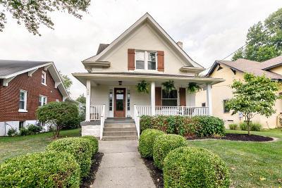 Louisville Single Family Home For Sale: 112 Pennsylvania Ave