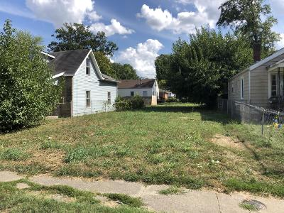 Louisville Residential Lots & Land For Sale: 1704 Bicknell Ave
