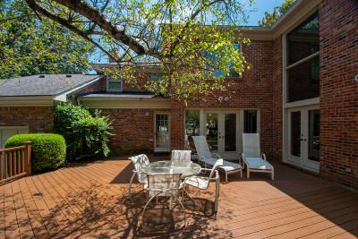 Louisville Single Family Home For Sale: 5 Harwood Rd
