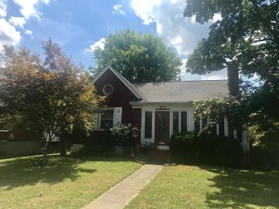 St Matthews Single Family Home For Sale: 234 Breckenridge Ln