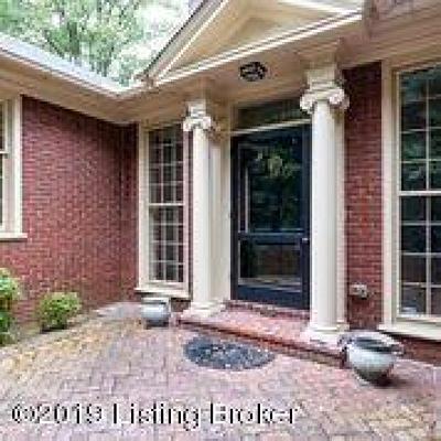 Louisville Single Family Home For Sale: 31 Stonebridge Rd