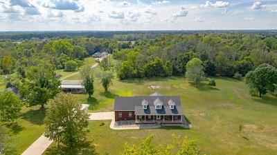 Louisville Single Family Home For Sale: 17319 Dry Ridge Rd