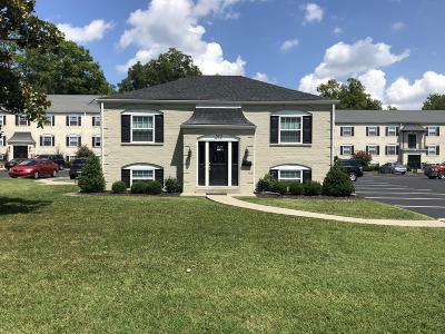 Louisville Condo/Townhouse For Sale: 252 Middletown Square