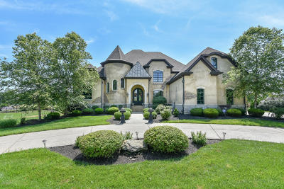 Single Family Home For Sale: 1002 Poplar Pointe Way