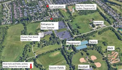 Louisville Residential Lots & Land For Sale: 3133 Bushmill Park