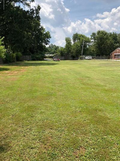 Louisville Residential Lots & Land For Sale: 6711 Greenwood Rd