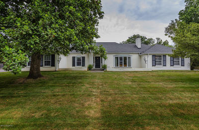 Louisville Single Family Home For Sale: 2005 High Ridge Rd
