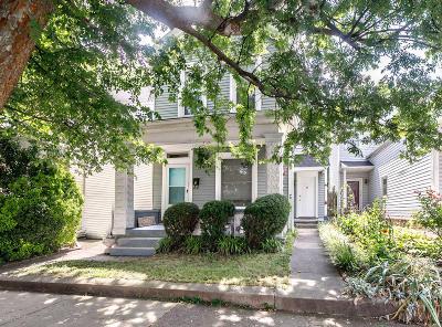 Louisville Multi Family Home For Sale: 1410 E Breckinridge