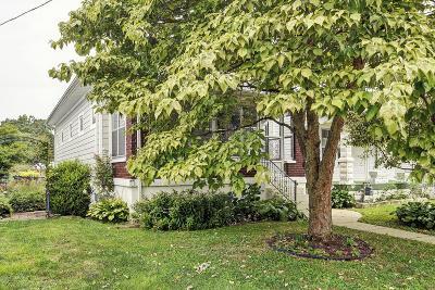 Louisville Single Family Home For Sale: 1036 Samuel St