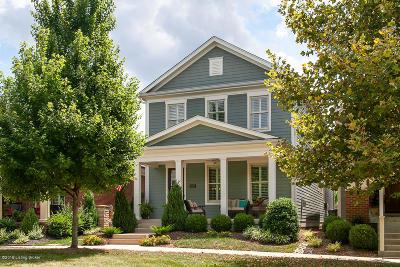 Prospect Single Family Home For Sale: 9406 Hobblebush St