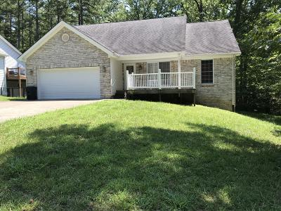 Single Family Home For Sale: 273 Pine Ridge Dr