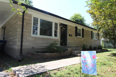 Single Family Home For Sale: 6606 Batson Ct