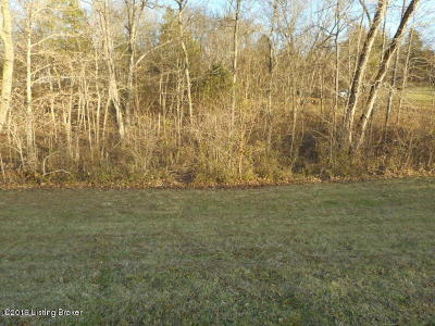 Taylorsville Residential Lots & Land For Sale: 58 Pin Oak Dr