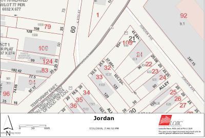 Louisville Residential Lots & Land For Sale: 640 Jordan Ave