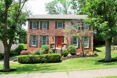 Louisville Single Family Home For Sale: 404 Nickleby Way