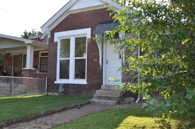 Single Family Home Active Under Contract: 945 S 7th St