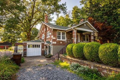 Single Family Home For Sale: 288 Ridgeway Ave
