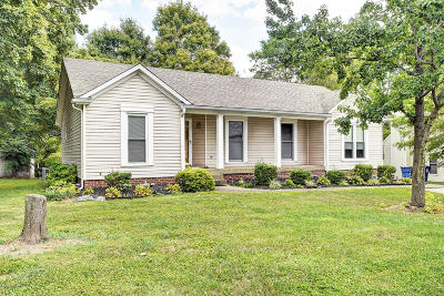 Oldham County Single Family Home For Sale: 203 Yager Ave