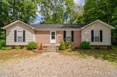 Spencer County Single Family Home For Sale: 90 Doe Run Ct