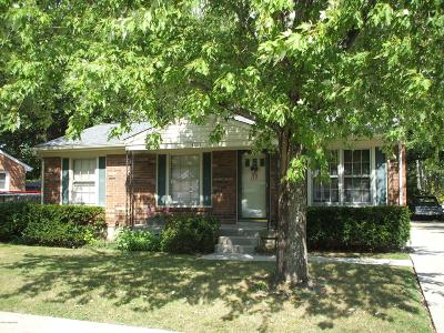 Single Family Home For Sale: 9311 Pagoda Dr