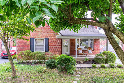 Louisville Single Family Home For Sale: 1404 Falcon Dr