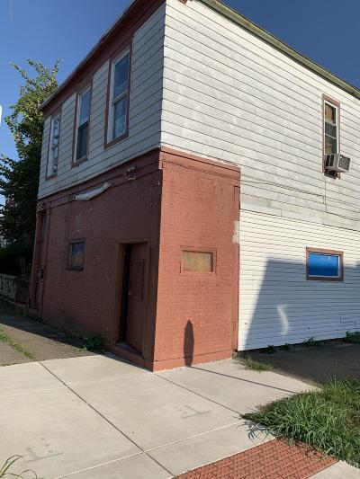 Multi Family Home For Sale: 1944 W Jefferson