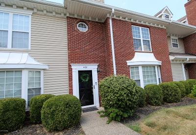 Shelby County Condo/Townhouse For Sale: 438 Dean Taylor Ct