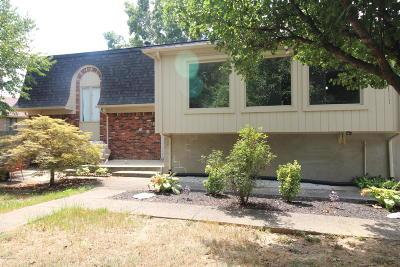 Single Family Home For Sale: 202 Mockingbird Ln