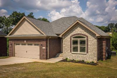 Shepherdsville Single Family Home For Sale: 395 Grand Oak Blvd