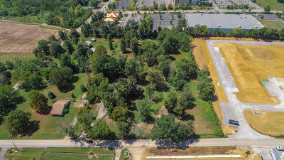 Louisville Residential Lots & Land For Sale: 1416 Tucker Station Rd