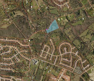 Louisville Residential Lots & Land For Sale: 11016 Terrance Rd