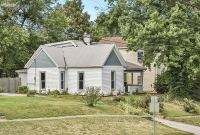 Shelby County Single Family Home For Sale: 2939 Waddy Rd