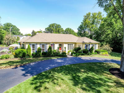 Louisville Single Family Home For Sale: 4105 Brownsboro Rd