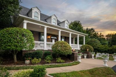 Shelby County Single Family Home For Sale: 4746 Shelbyville Rd
