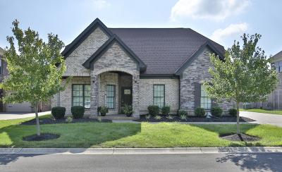 Oldham County Single Family Home For Sale: 1930 Rivers Landing Dr