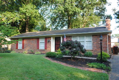 Louisville Single Family Home For Sale: 9814 Grenfell Way