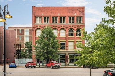 Louisville Condo/Townhouse For Sale: 309 E Market St #501