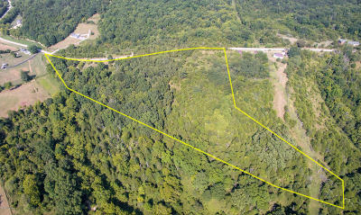 Shelby County Residential Lots & Land For Sale: 2825 Mink Run Rd