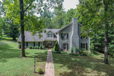 Single Family Home For Sale: 12204 E Osage Rd