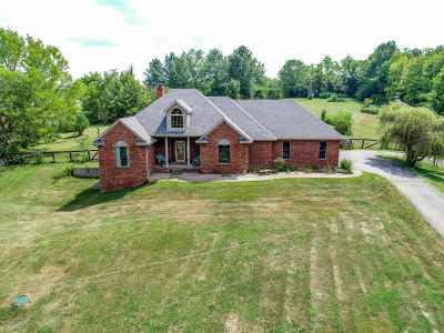 Single Family Home For Sale: 245 Todd Dr
