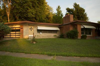 Louisville, Jeffersontown Single Family Home For Sale: 4306 Winnrose Way